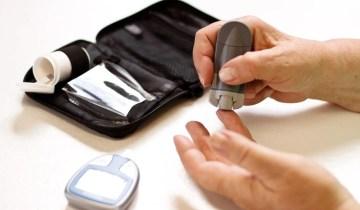 vodafone diabetes