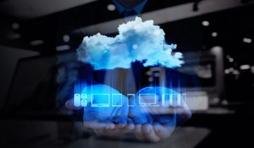 cloud computing IoT