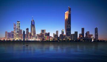 kuwait iot