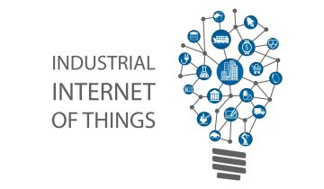 industrial IoT internet of things IIoT
