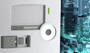 smart meters sagecom