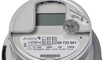 aep electric smart meters