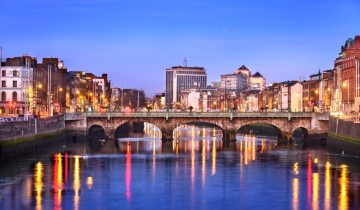 dublin smart city