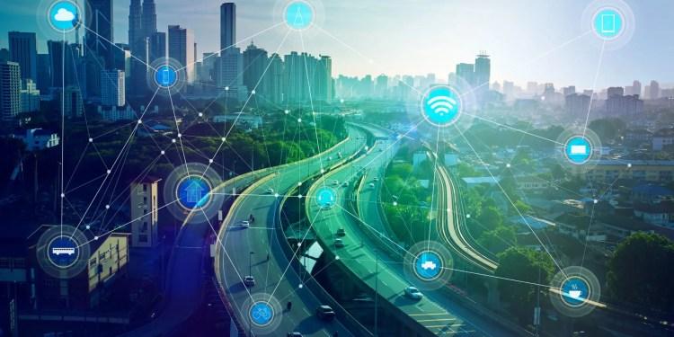 smart city smart cities