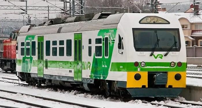 predictive maintenance rail industry
