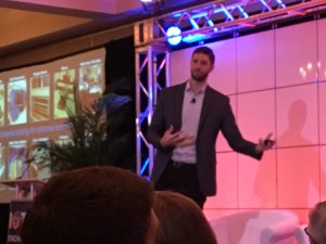 Dell shares details on IoT business goals