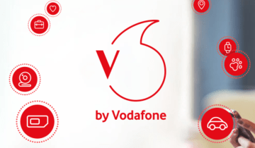 vodafone IoT smart meters