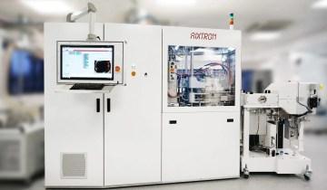 aixtron smart manufacturing