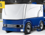 IoT connected Zamboni
