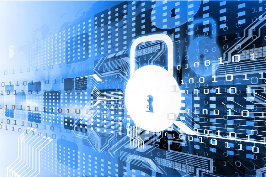 What is the government doing to counter cybercrime?