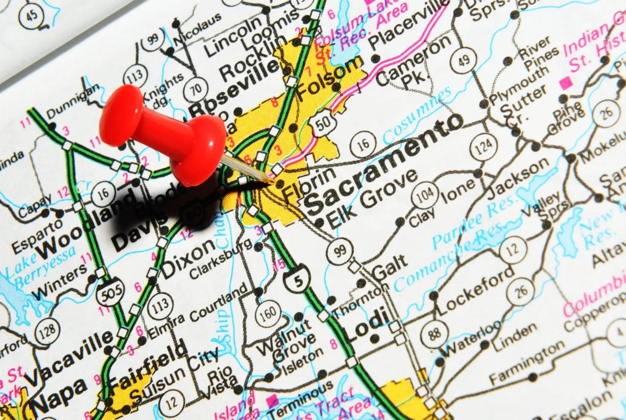 Verizon Reveals How It Found The Secret To Smart Cities In Sacramento
