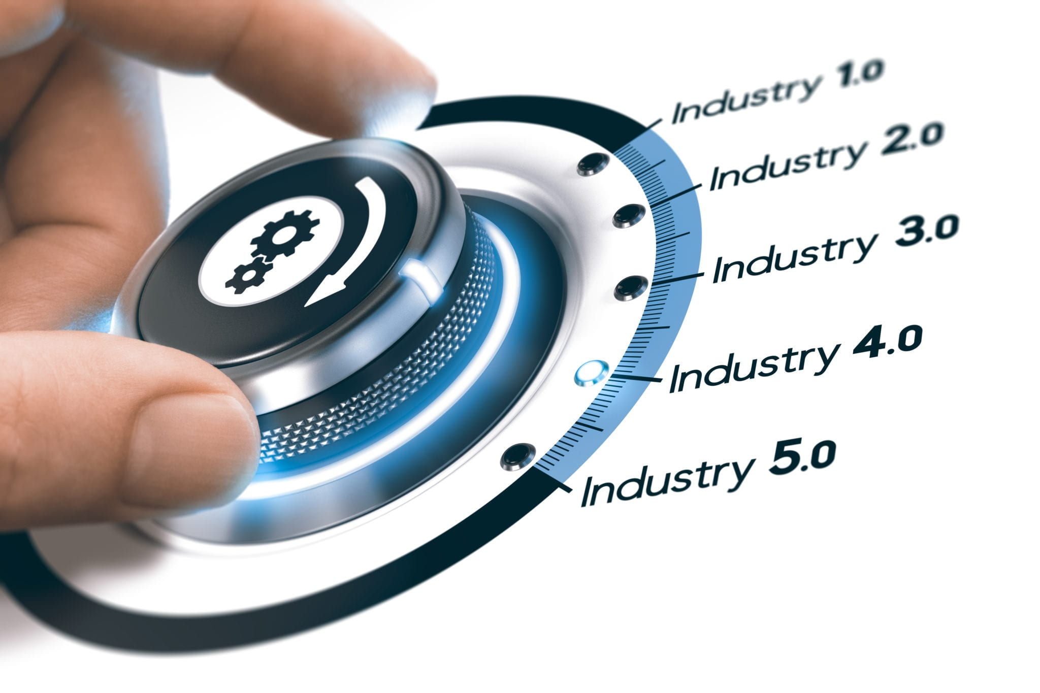 Deloitte examines if companies are ready for the Fourth Industrial