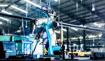 smart manufacturing OEE