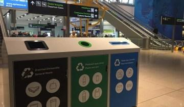 smart waste sensor