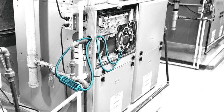 IoT device grid connect smart power cord for aws