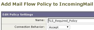 add-mail-flow-policy-tls