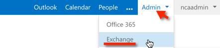 admin-menu-exchange