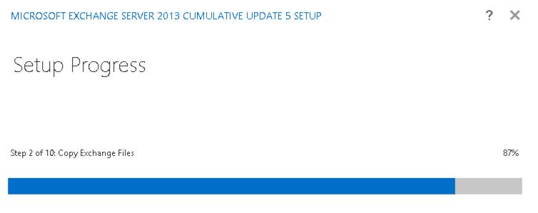 cu5-setup-progress