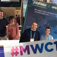 Diving into the tech element: four amazing days in Barcelona!