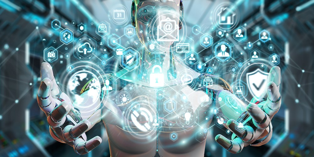 AI, Cyber Security, Technology