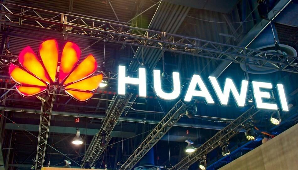Huawei, 5G, US