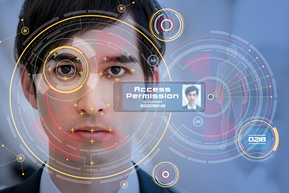 China, AI Powered, Facial Recognition, Fraud