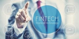 India, China, FinTech