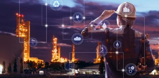 Digitization, Future-Proofing, Chemical Industry