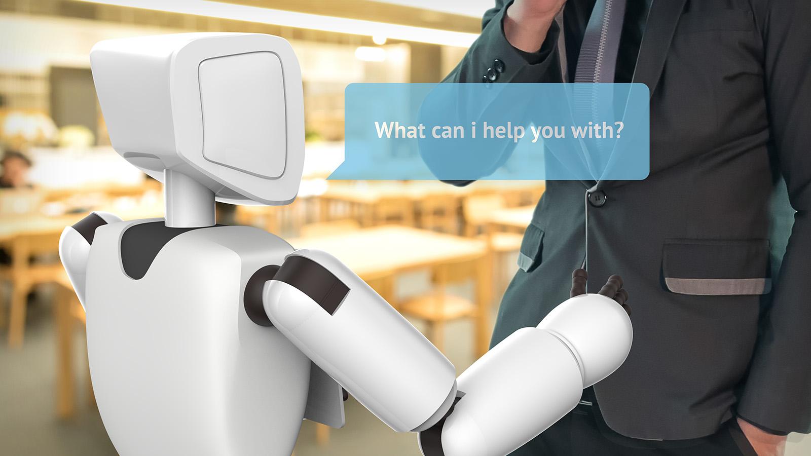 KLoBot - An Enterprise Chatbot Platform Launches Twilio