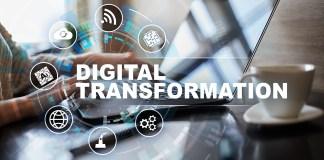 BTA, Metsi, Digital Transformation