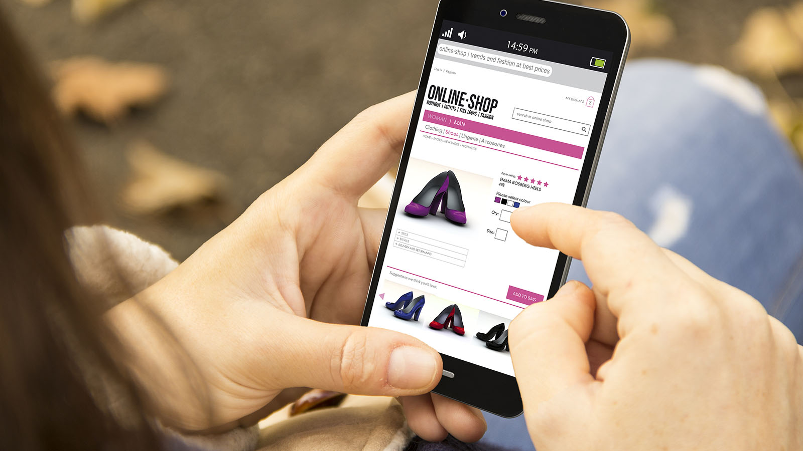 KnowBand's No-Code Mobile App Builder Brings Leverage to E-Commerce