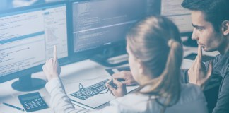Ubiq, Digital Security