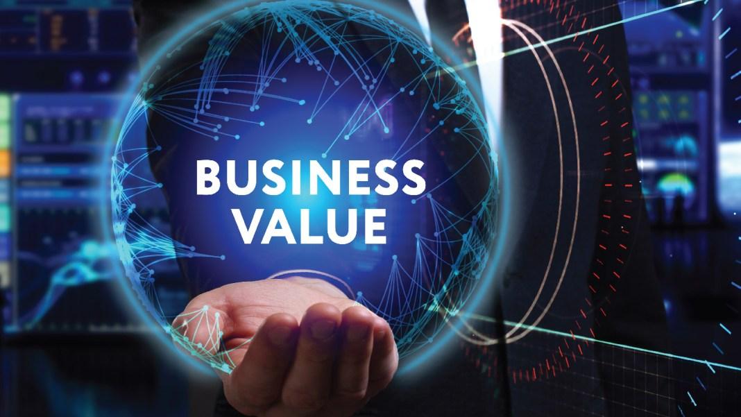 Data Fabric, Business Value