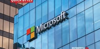 Microsoft, Chevron