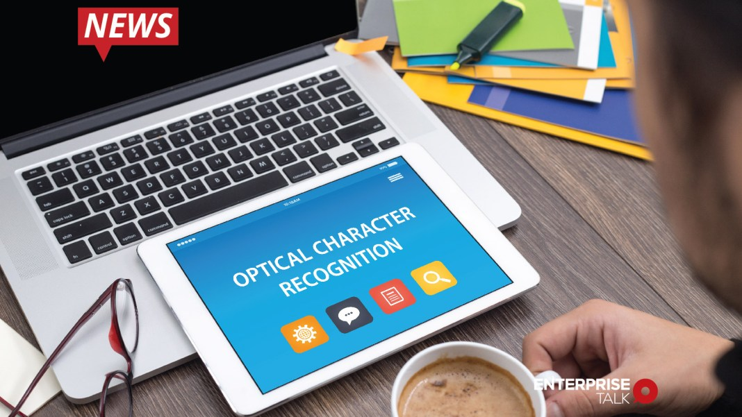 Optical Character Recognition,