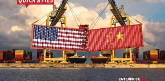 US, China, Amazon