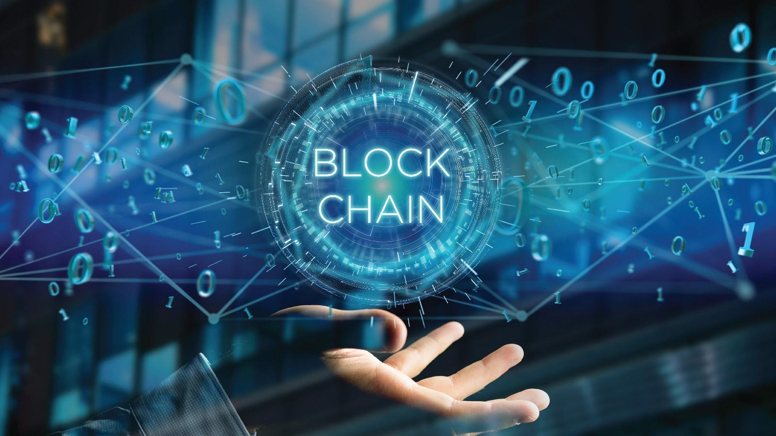 What's Next for Blockchain Application? EnterpriseTalk