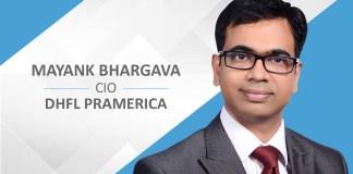 AI, Automation, Financial, Mayank Bhargava, DHFL Pramerica