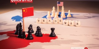 Wall Street, U.S, China, US-China Trade War, Boeing, Beijing, Donald Trump, Microsoft, SAP, Cloud, Intel Corp