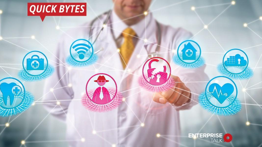 Data Breaches, Healthcare