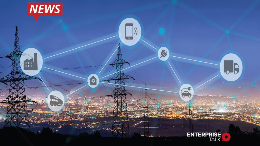 New Playbook , Smart Grid and Data