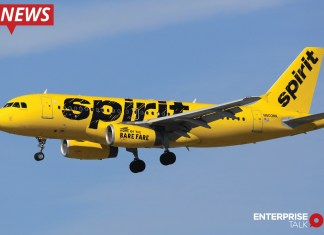 Spirit Airlines, TRAX, eMobility Apps