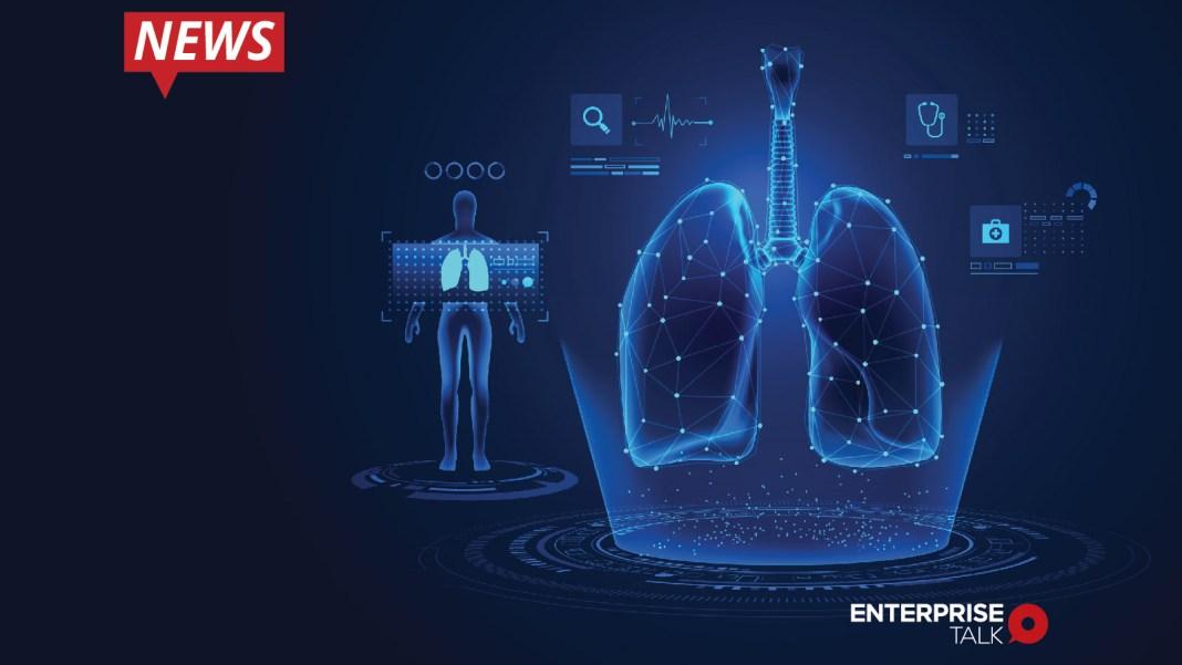 VIDA , TeraRecon, Inc. , AI-Powered Lung Analysis