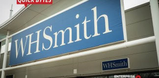 WH Smith, Marshall, US, Vancouver, London, UK, Brexit, Retail, InMotion, Travel Retail