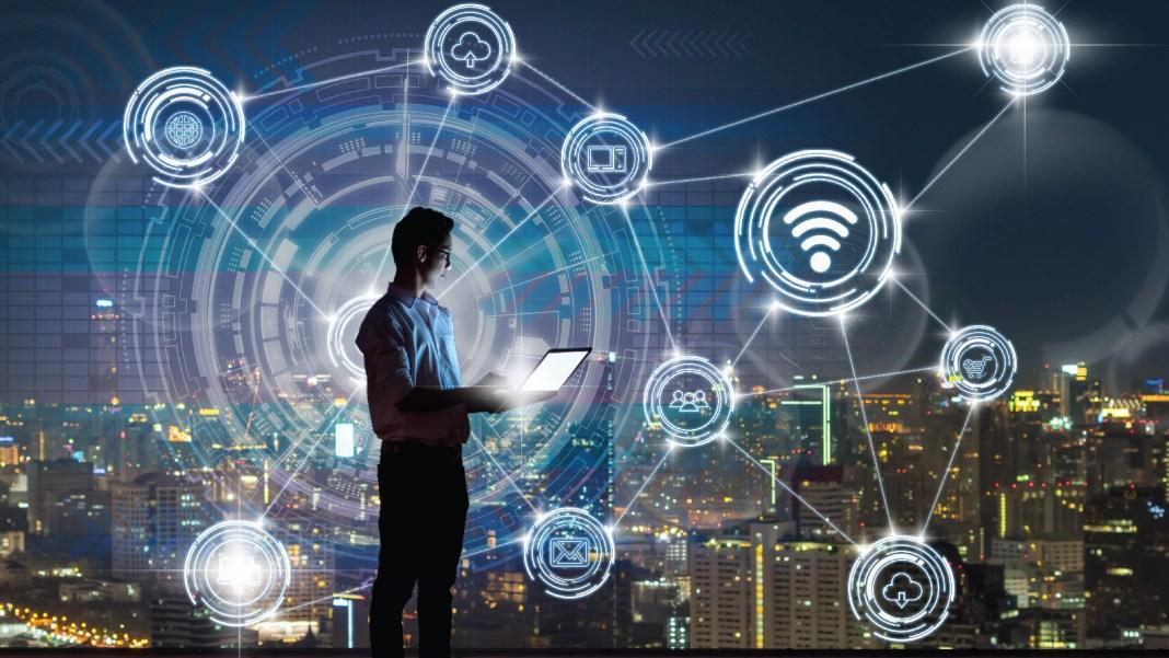 IoT, 2020, smart cities, cloud infrastructure, fog computing, edge computing, AI, trends, health,