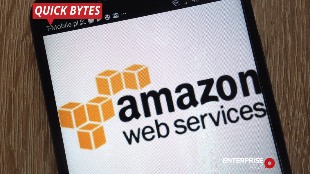 Amazon Web Services, AWS, Amazon, cloud computing, cyber security, US, data, security