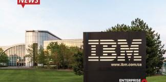 California State Government , IBM