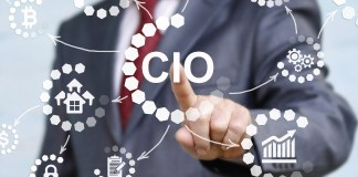 Forrester, CIO, IT, CRM, ERM, C-suite, Automation, 2020, Technological Transformation, CEO, CTO