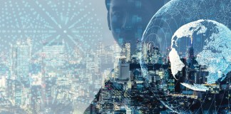 Digital Transformation, DX, Asia Pacific, U.S., Europe, China, IDC