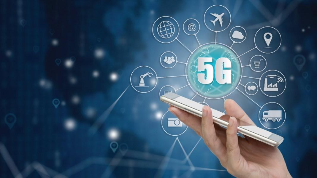 5G, IoT, telecom, automation, AI,